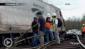Amtrak Derailment Reveals The Need For Infrastructure Investments [VIDEO]