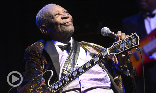 NewsOne Now Honors The Life And Legacy Of B.B. King