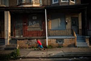 Camden, New Jersey