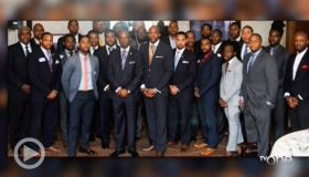 Brothers In Business: New Initiative To Launch The Next Generation Of Black Male Entrepreneurs