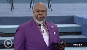 Bishop T.D. Jakes' Reconciled Church Looks To Close The Racial Divide In The Pews