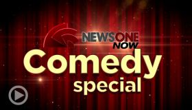 Watch Portions Of The NewsOne Now Comedy Special