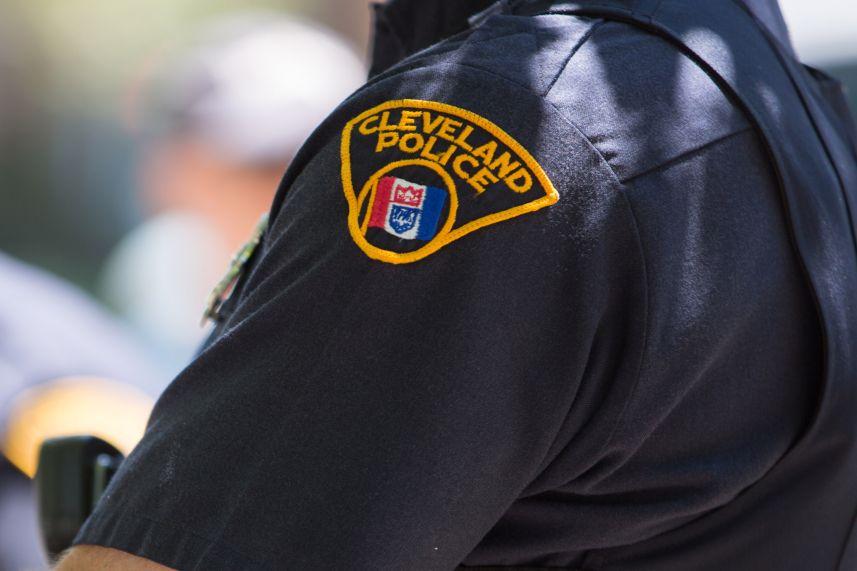 Cleveland Cops