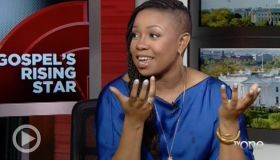 Casey J Talks New Music, Journey From Teacher To Gospel Sensation