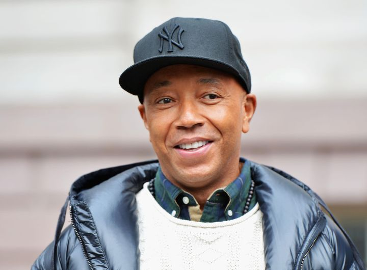 Russell Simmons, Businessman & Activist| Net Worth: $325 million