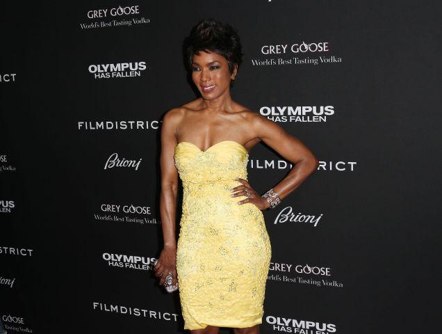 Premiere Of FilmDistrict's 'Olympus Has Fallen' - Arrivals