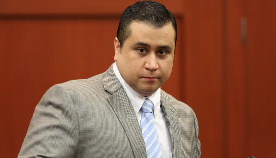 George Zimmerman tweets semi-nudes of ex, says she cheated