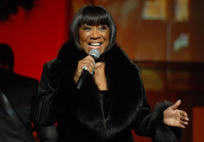 Kem 'What Christmas Means' Holiday Tour Concert With Kem, Patti LaBelle, The Isley Brothers And Anthony Anderson