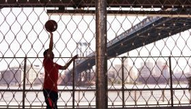 Basketball, NYC,