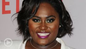 Trending Topic TV: Actress Danielle Brooks To Star In 'Color Purple' Revival