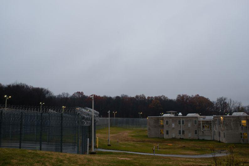 Baltimore jails