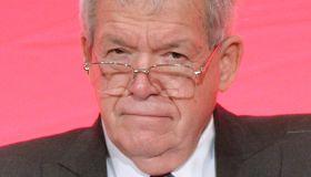 Former Speaker of the House Dennis Hastert
