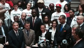 Raise the age for Kalief Browder, Justice League NYC
