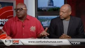 ConFunkShun Returns With First New Studio Album In 20 Years