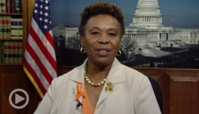 "CBC Message To America: Rep. Barbara Lee Says Levels Of Poverty In The Black Community Are ""Simply Unacceptable"""