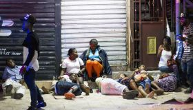 Haiti, Dominican Republic, migrants, racism