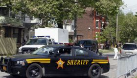 Ohio Police