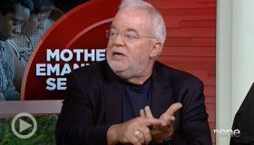 Rev. Jim Wallis: White Privilege Is The Benefit Of White Supremacy