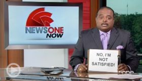 """Roland Martin: """"No, I'm Not Satisfied"""" With Just The Confederate Flag Coming Down"""