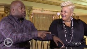 "David And Tamela Mann Talk ""The Gospel Tradition: In Performance at the White House"