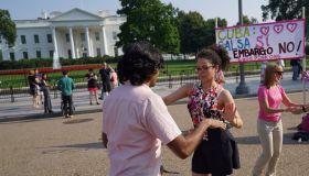 Cuba, U.S. relations,