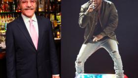 Kendrick Lamar & Geraldo Rivera