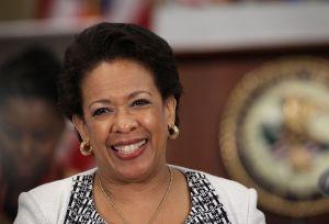 Loretta Lynch, Attorney General
