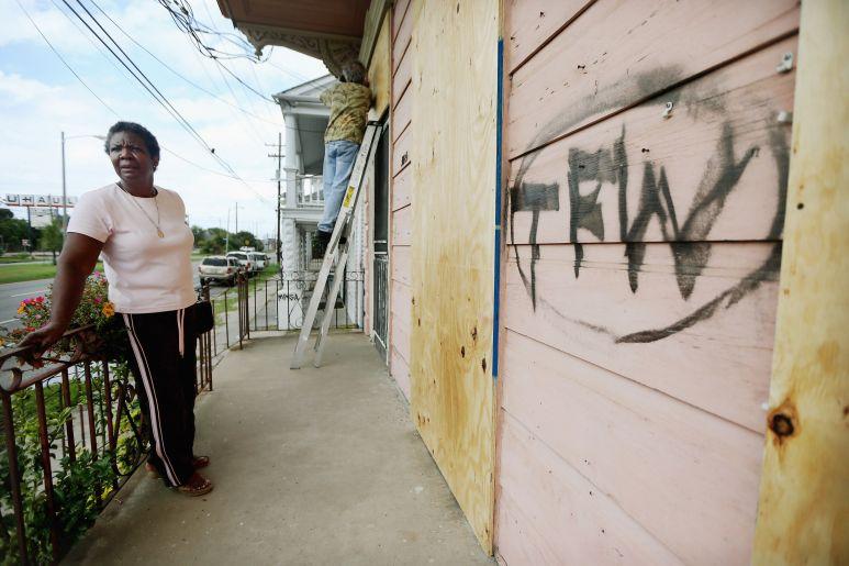 New Orleans, Hurricane Katrina