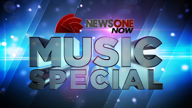 Watch Portions Of The NewsOne Now Music Special