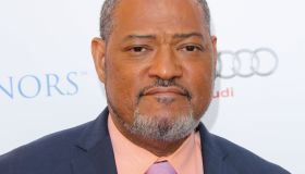 Laurence Fishburne, Roots, Alex Haley, Blackish