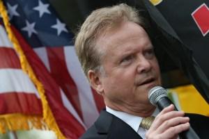 Jim Webb, Election 2016, Republicans,
