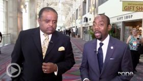 NAACP Pres/CEO Talks Young Activists In The Social Justice Movement, Civil Rights 2.0 & Criminal Justice Reform