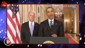 """NewsOne Top 5: POTUS Touts Nuke Deal With Iran, """"Sherri Shepherd May Circle Back To The View""""...AND MORE"""