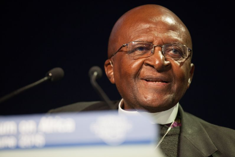 World Economic Forum in South Africa