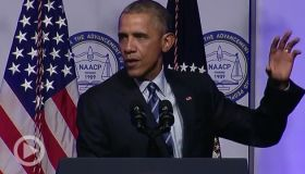 Reaction To President Obama's Address On Criminal Justice Reform