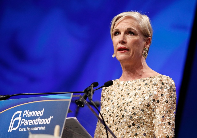 Planned Parenthood Federation Of America's 2014 Gala Awards Dinner