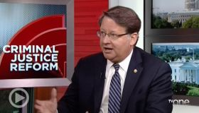 Senator Gary Peters Introduces The National Criminal Justice Commission Act