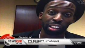 Hate Won't Win: Tye Tribbett To Host Concert Benefiting 'Mother' Emanuel Hope Fund