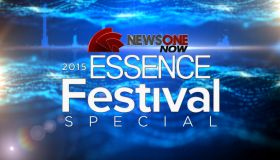 Watch Portions Of The 'Extra Black' NewsOne Now Essence Fest