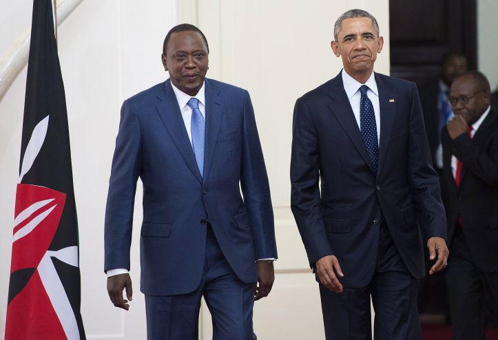 KENYA-US-DIPLOMACY
