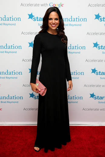 Soledad O'Brien attends Soledad O'Brien & Brad Raymond Starfish Foundation Hosts Fifth Annual New Orleans To New York City Gala at Espace on July 16, 2015 in New York City.