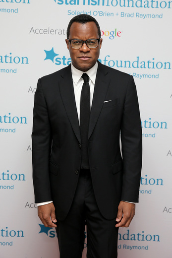 Screenwriter Geoffrey S. Fletcher attends Soledad O'Brien & Brad Raymond Starfish Foundation Hosts Fifth Annual New Orleans To New York City Gala at Espace on July 16, 2015 in New York City.