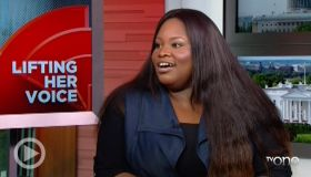 One Place Live: Tasha Cobbs Talks About Her New Live Album