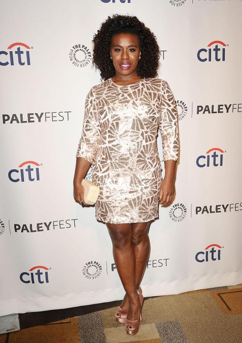 2014 PaleyFest - 'Orange Is The New Black'