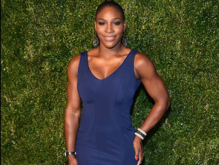 Serena Williams, Athlete & Businesswoman | Net Worth: $100 Million