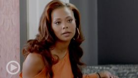 Eva Marcille Dishes On The Series Premiere Of TV One's 'Born Again Virgin'