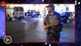 NewsOne Now Top 5: White Militia Openly Carries Assault Rifles In Ferguson While Unarmed Black Protesters Get Locked Up