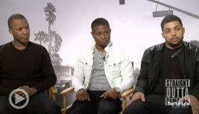 """NewsOne Now: """"Straight Outta Compton"""" Preview"""