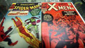 Disney Acquires Marvel Comics For $4 Billion