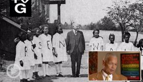 """A Look At The """"Rosenwald"""" Documentary, One Of Julian Bond's Final Projects"""
